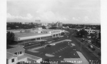 La tienda Sears de Maracaibo, por Milagros Socorro