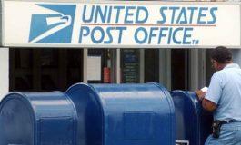 Servicio Postal de EEUU no aceptará correspondiente de China