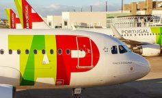 La aerolínea TAP perderá unos 11 millones por suspensión en Venezuela