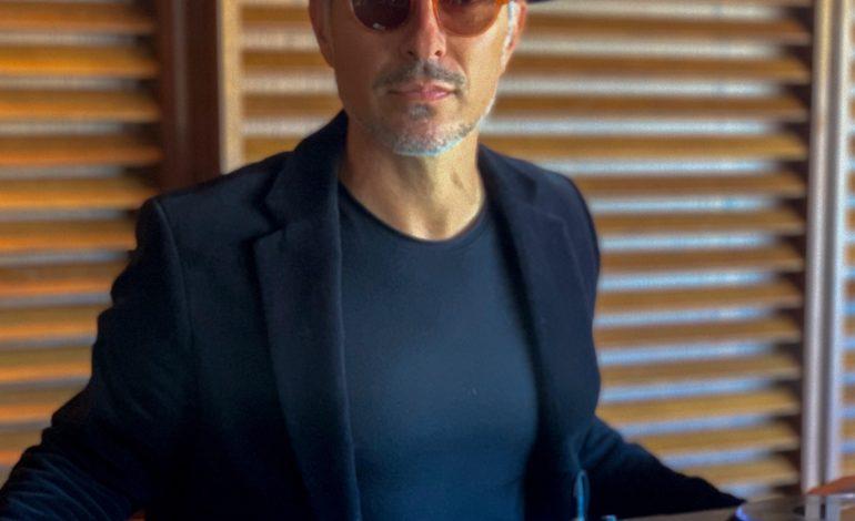El DJ Hernán Nunzi recibirá el premio AIPE 2020