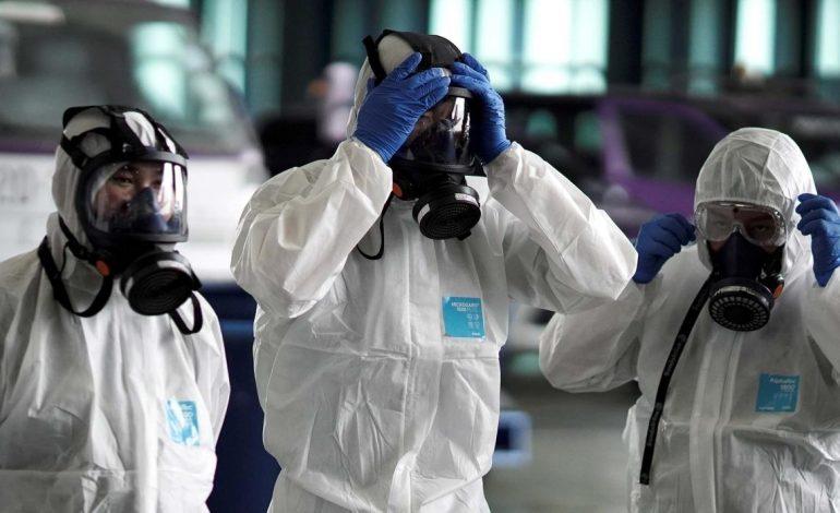 Familia en Nueva Jersey perdió a tres de sus miembros a causa del coronavirus