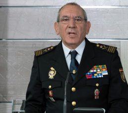 Policía española detecta 12.000 nuevas web sobre Covid-19 para cometer delitos