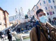 En un día Italia alcanzó 1.000 muertos por coronavirus