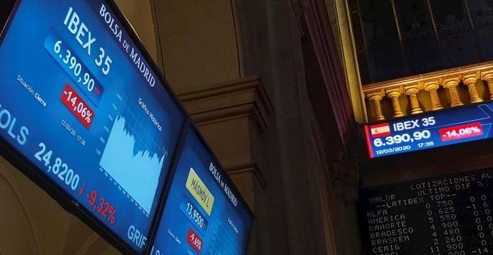 Bolsas europeas continúan su recuperación luego del megaplan de EEUU