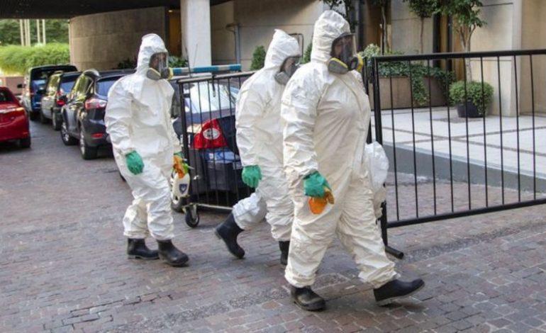 Argentina registra siete fallecidos y más 350 casos de Covid-19