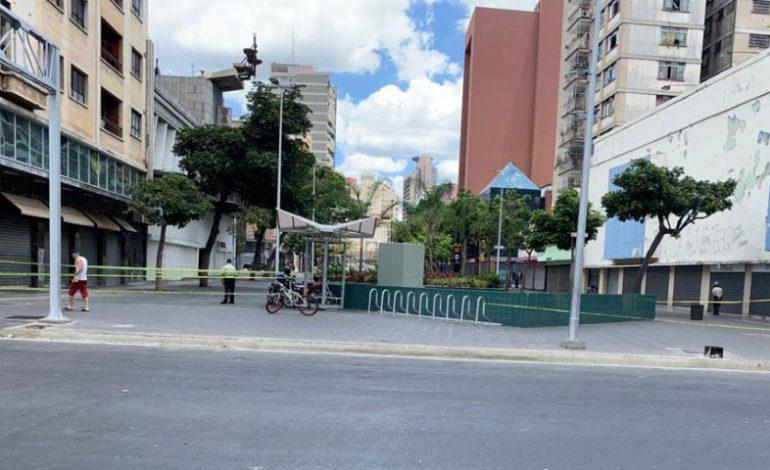Refuerzan medidas para evitar propagación de Covid-19 en Caracas