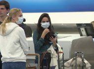 Aumentan a más de 320 los casos de coronavirus en Florida