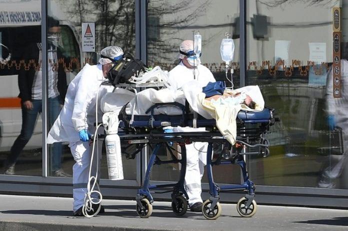 Estados Unidos supera los cuatro millones 400 mil casos de coronavirus