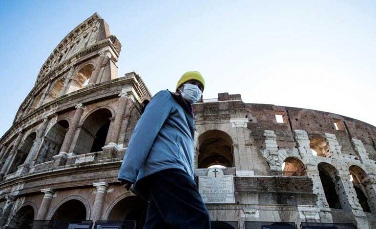 Italia advierte que los contagios no han llegado al pico de la difusión