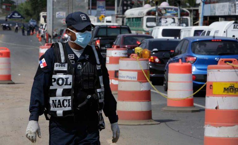 Panamá entra en cuarentena para evitar nuevos casos positivos