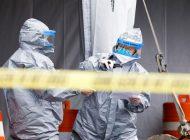 Más de 23 mil personas en el mundo han muerto por coronavirus