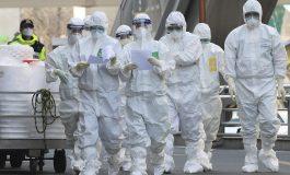 Estados Unidos superó las 93 mil muertes por coronavirus