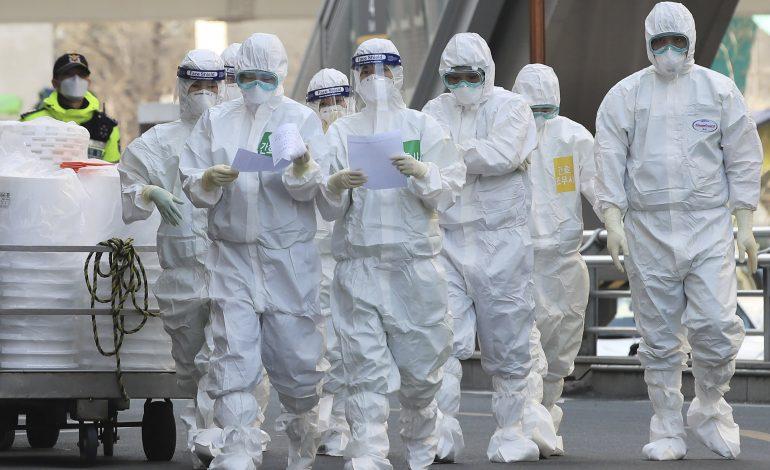 Colombia alcanzó los 491 confirmados por coronavirus