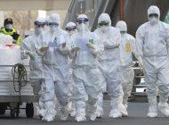 Estados Unidos superó las 100 mil muertes por coronavirus