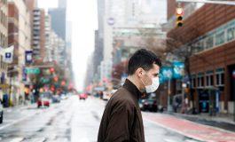 Nueva York reporta más de 1.200 muertes por la pandemia de coronavirus