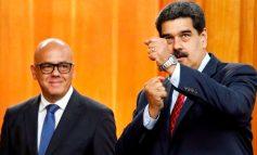 Enviado de Trump se reunió con Jorge Rodríguez en México, según Bloomberg
