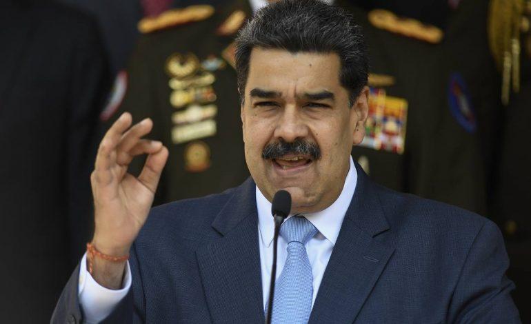 15 millones por Maduro y 10 millones por sus secuaces es la cifra que pide EEUU