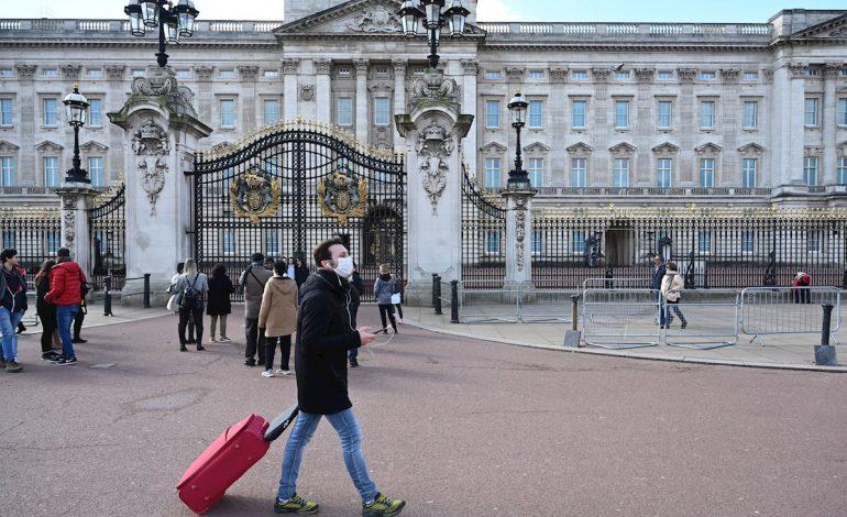 Reino Unido dará 230 millones de euros al fondo para combatir el coronavirus