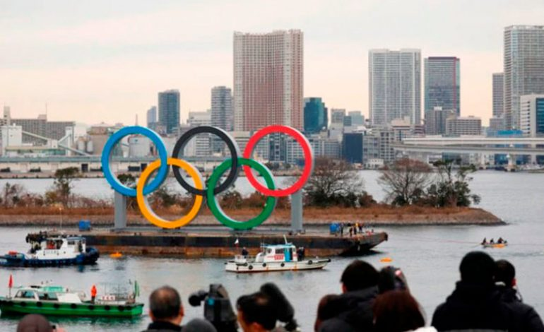 Juegos Olímpicos comenzarán el 23 de julio de 2021