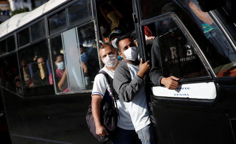 Venezuela alcanza los 91 casos de covid-19
