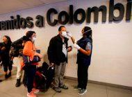 Colombia confirman más de 200 nuevos casos de Covid-19