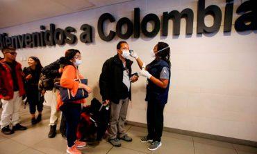 Colombia confirma más de 200 nuevos casos de Covid-19