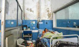 Según la CIDH más de 1500 personas han muerto en hospitales venezolanos por fallas en el sector