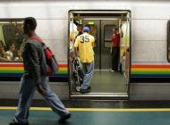 Hombre que murió en el Metro de Caracas fue por un infarto y no por covid-19