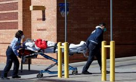 EEUU supera los 200 mil contagios y casi 5 mil muertos por COVID-19