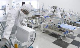 España supera los 13.000 muertos por coronavirus