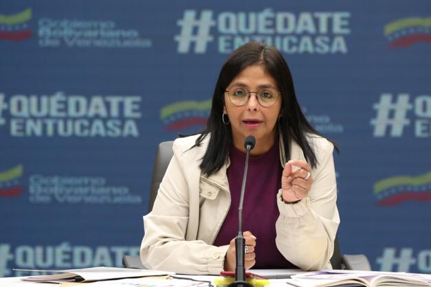 Reportan un nuevo caso de coronavirus en Venezuela, para un total de 166 contagiados