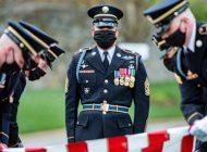 El Covid-19 ha matado a más personas en EE UU que las últimas 5 guerras