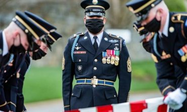 Estados Unidos reportó más de 1.400 muertes por Covid-19 en las últimas horas