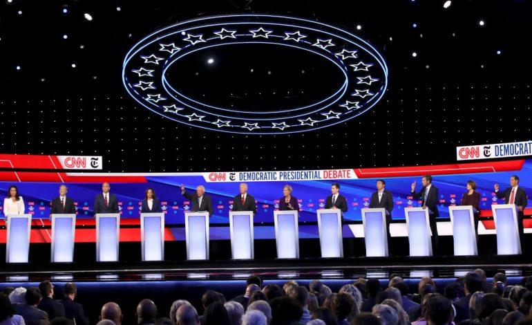 Convención Demócrata será aplazada hasta agosto por crisis de coronavirus