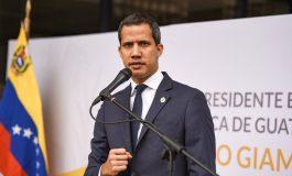 Carta a Juan Guaidó, por Joaquín Chaparro