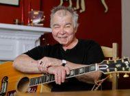 Murió por coronavirus el cantante y compositor John Prine