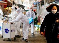 China registra 35 nuevos casos de COVID-19 provenientes del exterior