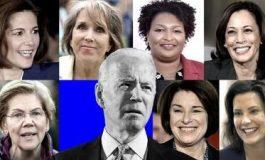 ¿Quién podría ser la primera mujer vicepresidenta de los Estados Unidos?, por Lepoldo Martínez