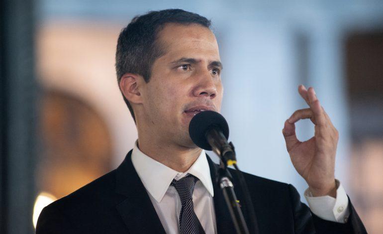 Guaidó: Vamos con el TIAR y acompañaremos a la justicia internacional