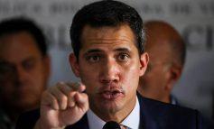 """Guaidó afirmó que """"la dictadura está desesperada por robarse los recursos protegidos"""""""