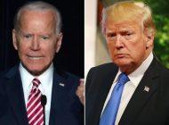 La migración, un tema simbólico entre Biden y Trump