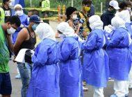 La pandemia de coronavirus se acerca a 21 millones de contagios en todo el mundo