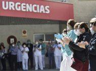 Falleció médico venezolano en España por coronavirus