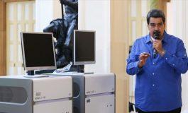 """Régimen de Maduro acusa a Duque de rechazar donación de máquinas """"por desprecio"""" a la vida"""