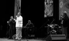 Tino Rodríguez, el caballero cantor, por León Magno Montiel