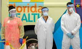 Florida suma seis nuevos casos de covid-19