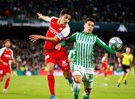 Liga Española se reanudará el 11 de junio con el Sevilla-Betis
