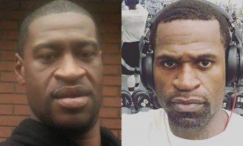 Policía en EEUU asesina a manifestante que era hermano de un ex-NBA