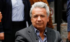Lenín Moreno: La única opción para Venezuela es que salga el déspota