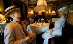 Restaurante de EEUU usa maniquíes para cumplir normas de distanciamiento